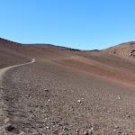 Haleakalā: Sliding Sands Trail