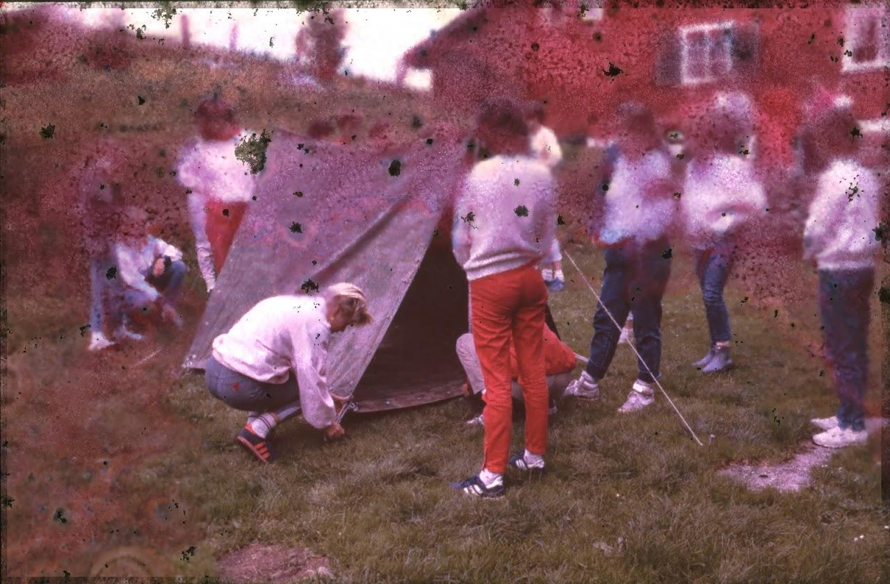 1985 Sommerlager - Sola85_276
