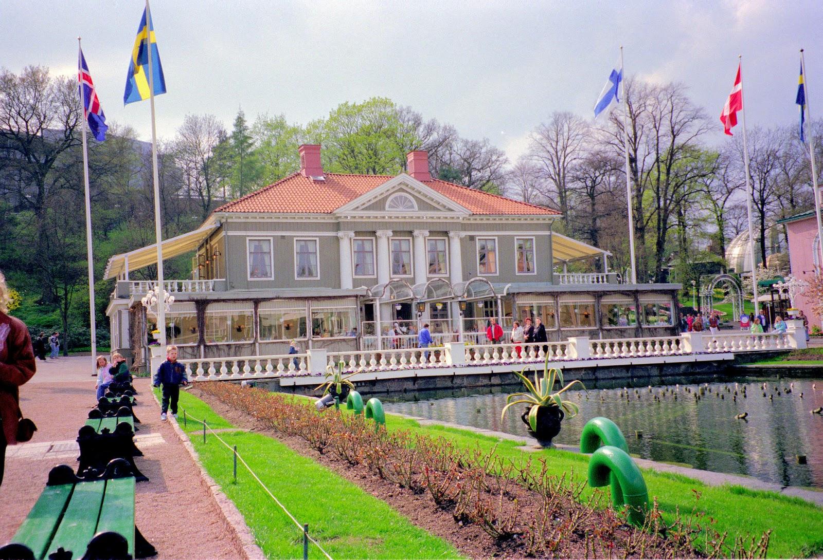 Gothenburg Fun Park