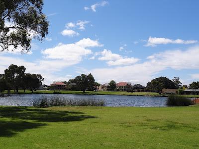 James Mitchell Park