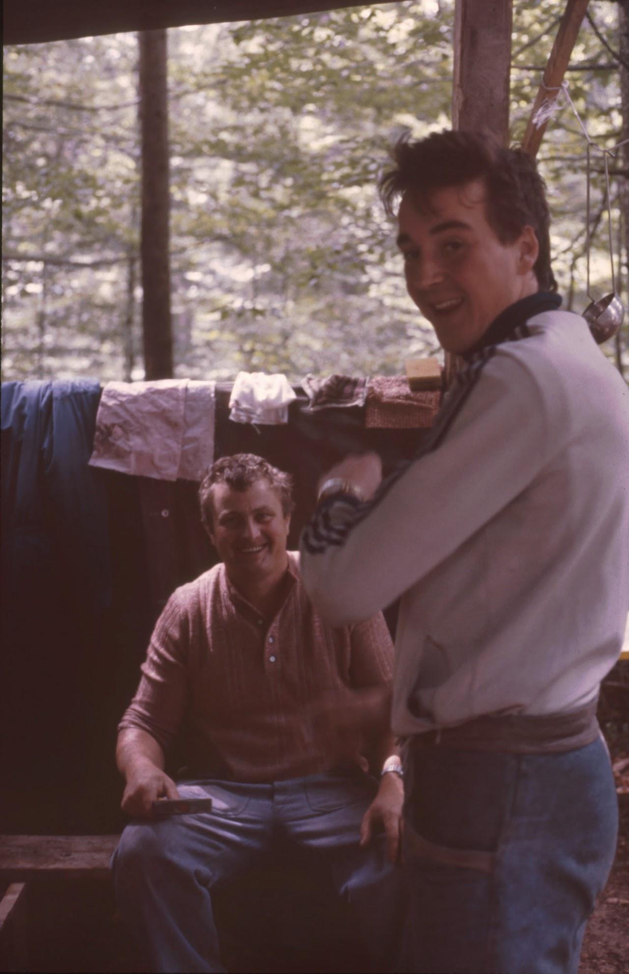 1985 Sommerlager - Sola85_341