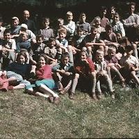 1960 Sommerlager