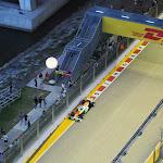 Paul di Resta (GBR) Sahara Force India VJM06 Marina Bay Street Circuit, Singapore.