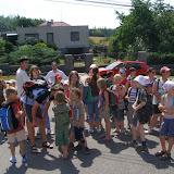 V neděli jsme se vypravili na tradiční nečínskou pouť (1)