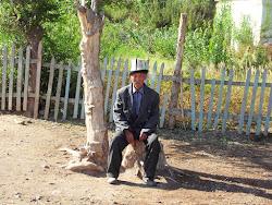 Ovaj kirgiz