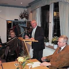 2007 Sonstiges: General-  versammlung