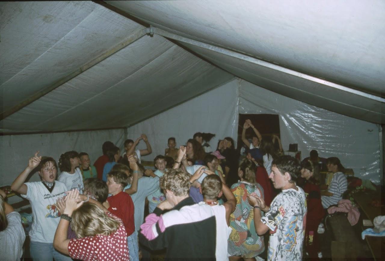 1993 Sommerlager - Sola93_234