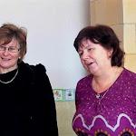 Kiss Mária (balra) és Katona Ilona