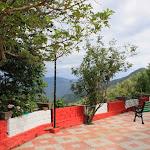 parking place in Sunrise Villa Shimla