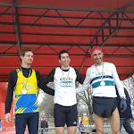 Championnats du Rhône 2017, Parilly