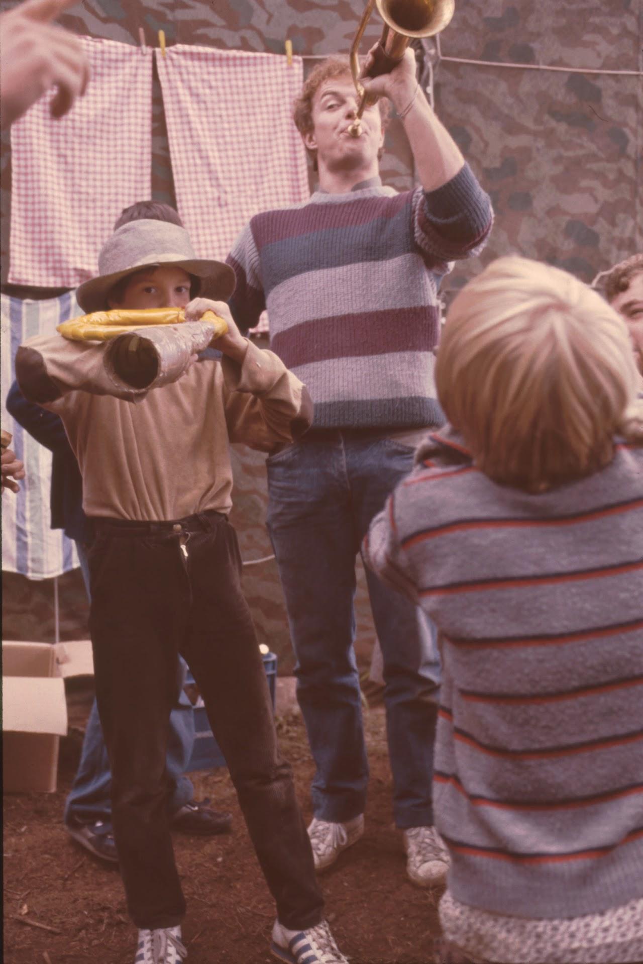 1984 Sommerlager - Sola84_366