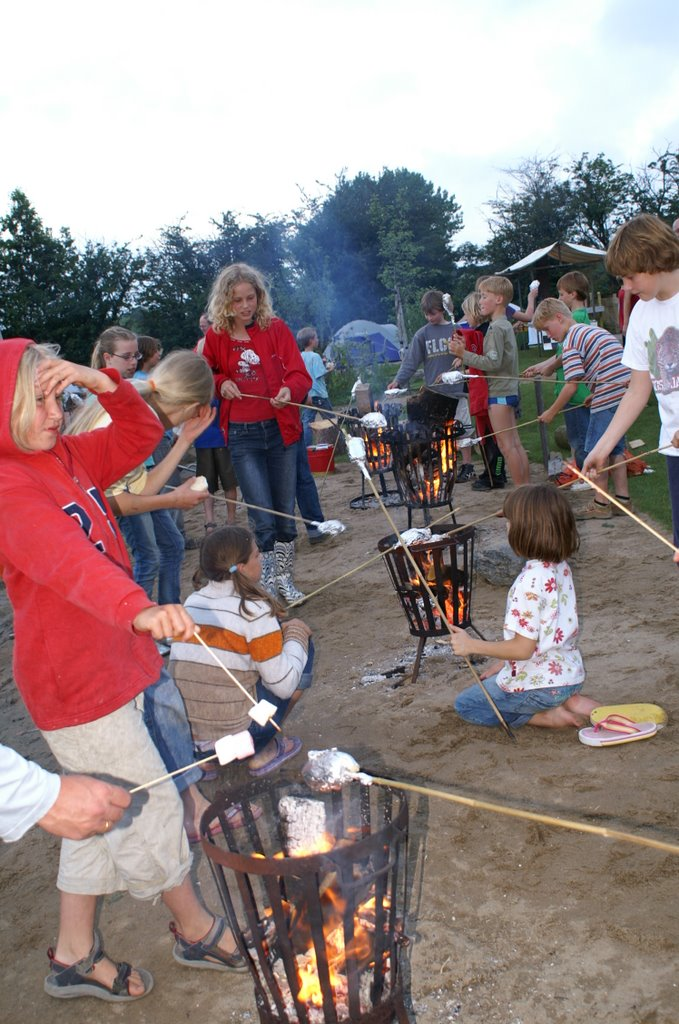Kampeerweekend 2007 - PICT2973