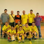 Minifotbal+35 faza zona 05-07.10.2011