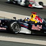 David Coulthard, Red Bull RB2
