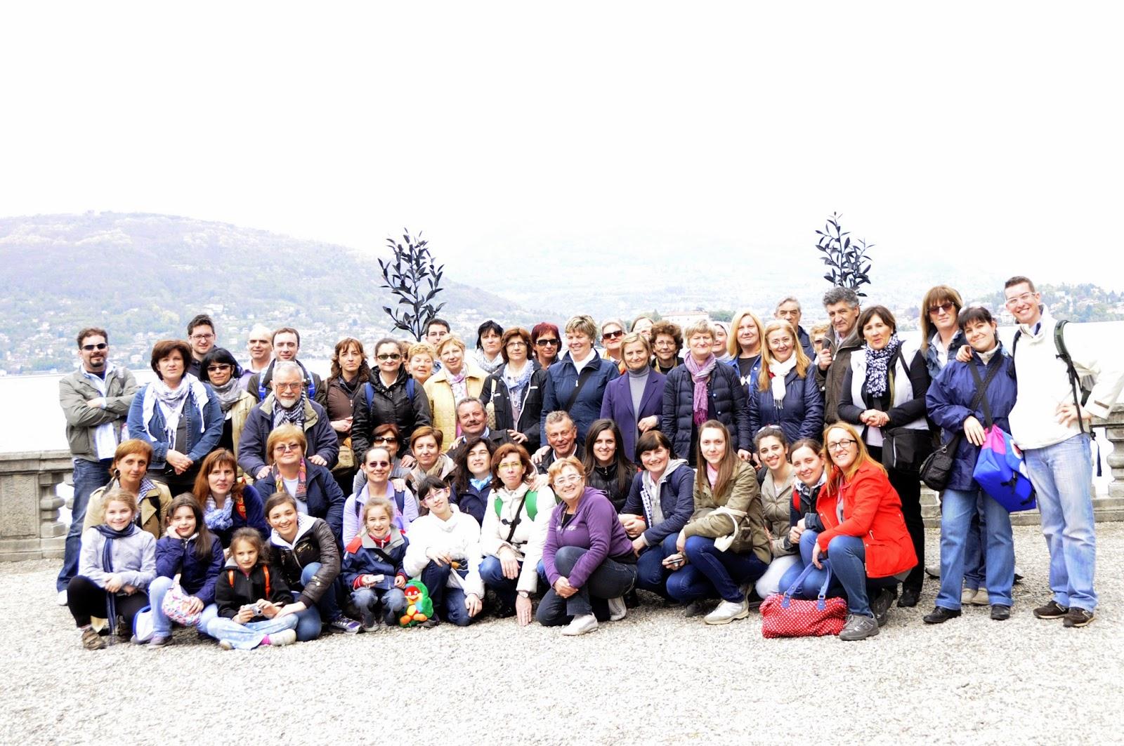 2012-04-25 Gita catechisti lago maggiore