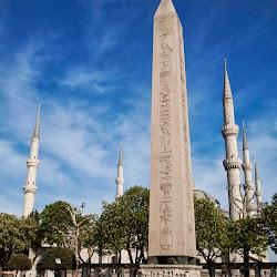 Площад Султан Ахмед