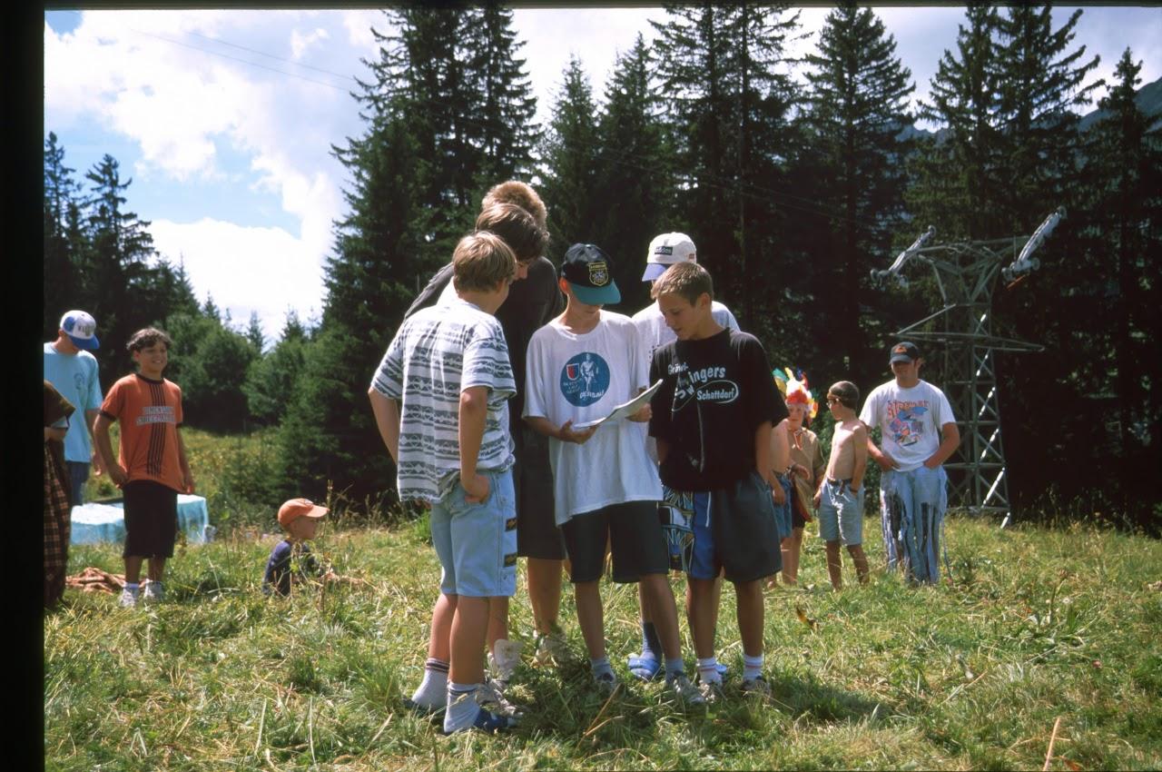 1997 Sommerlager - Sola97_133