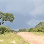 Botswana is close