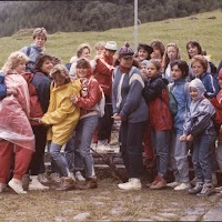 1987 Sommerlager BR
