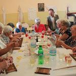 Takács András, Lekenye díszpolgára is részt vett arendezvényen