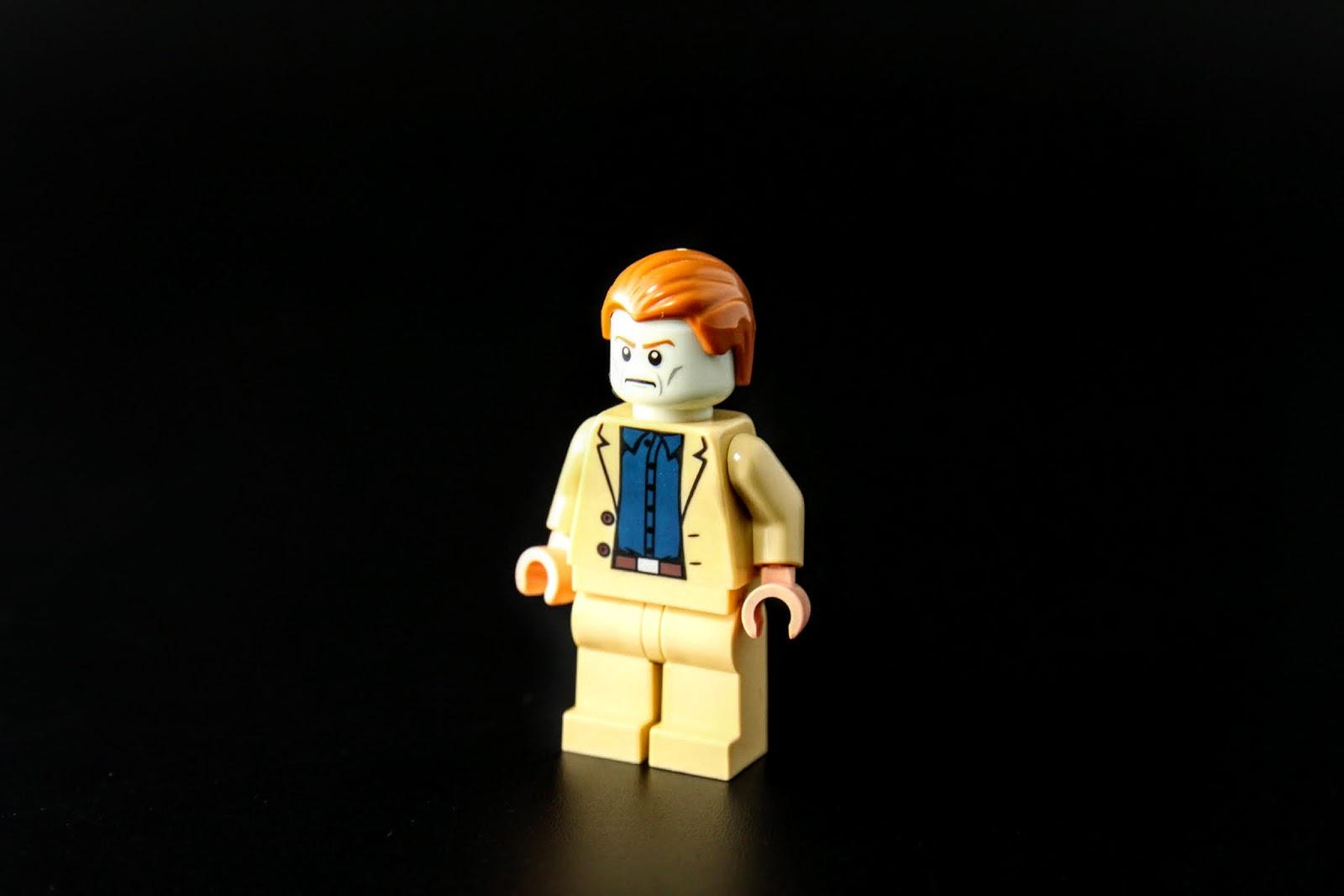 反派齊里安,正常人狀態,只是臉有點蒼白