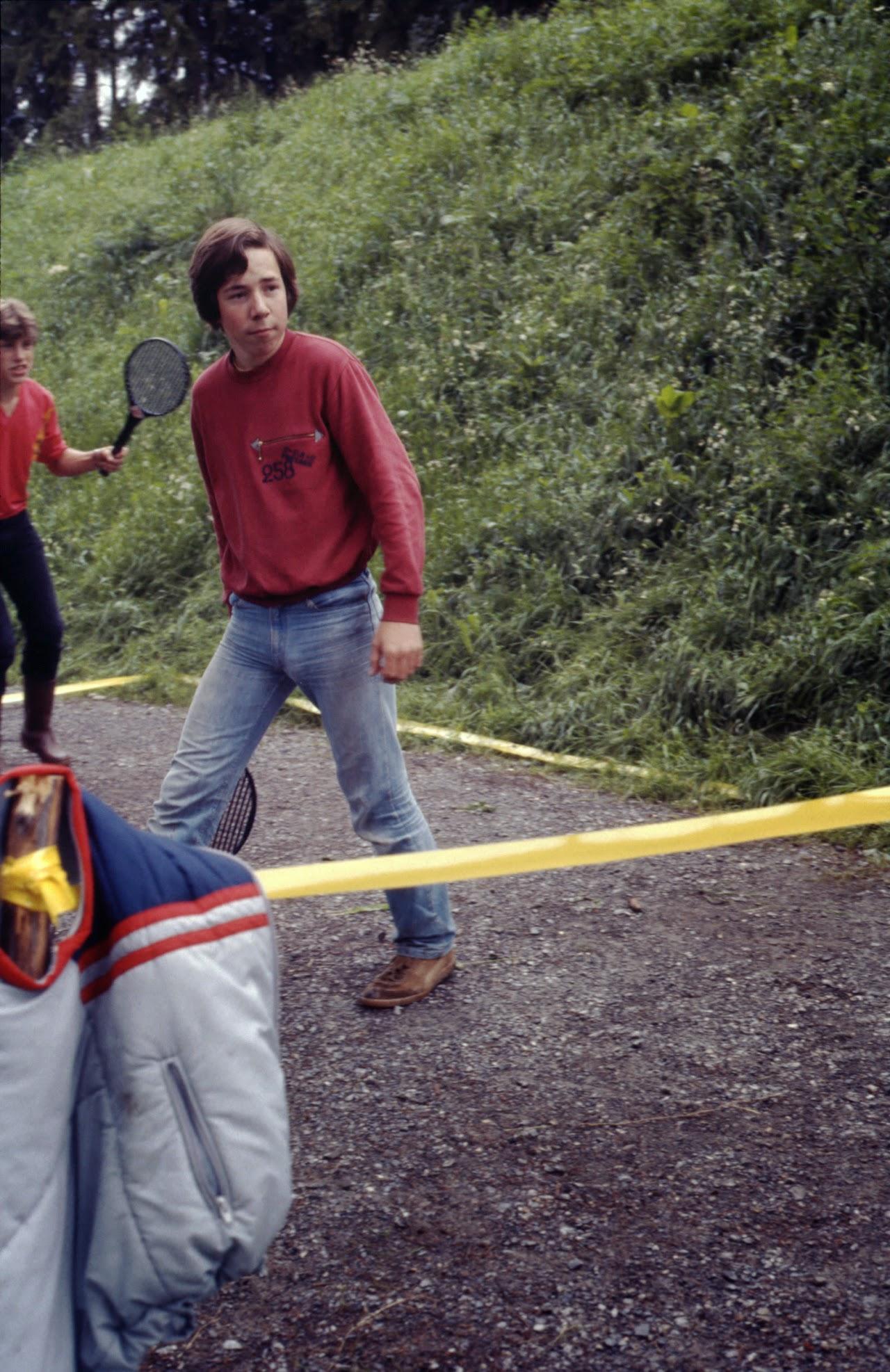 1984 Sommerlager - Sola84_056