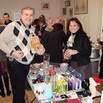 Русский Базар. Russian Bazaar. November 2008