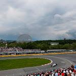 Felipe Massa, Williams FW37 Mercedes