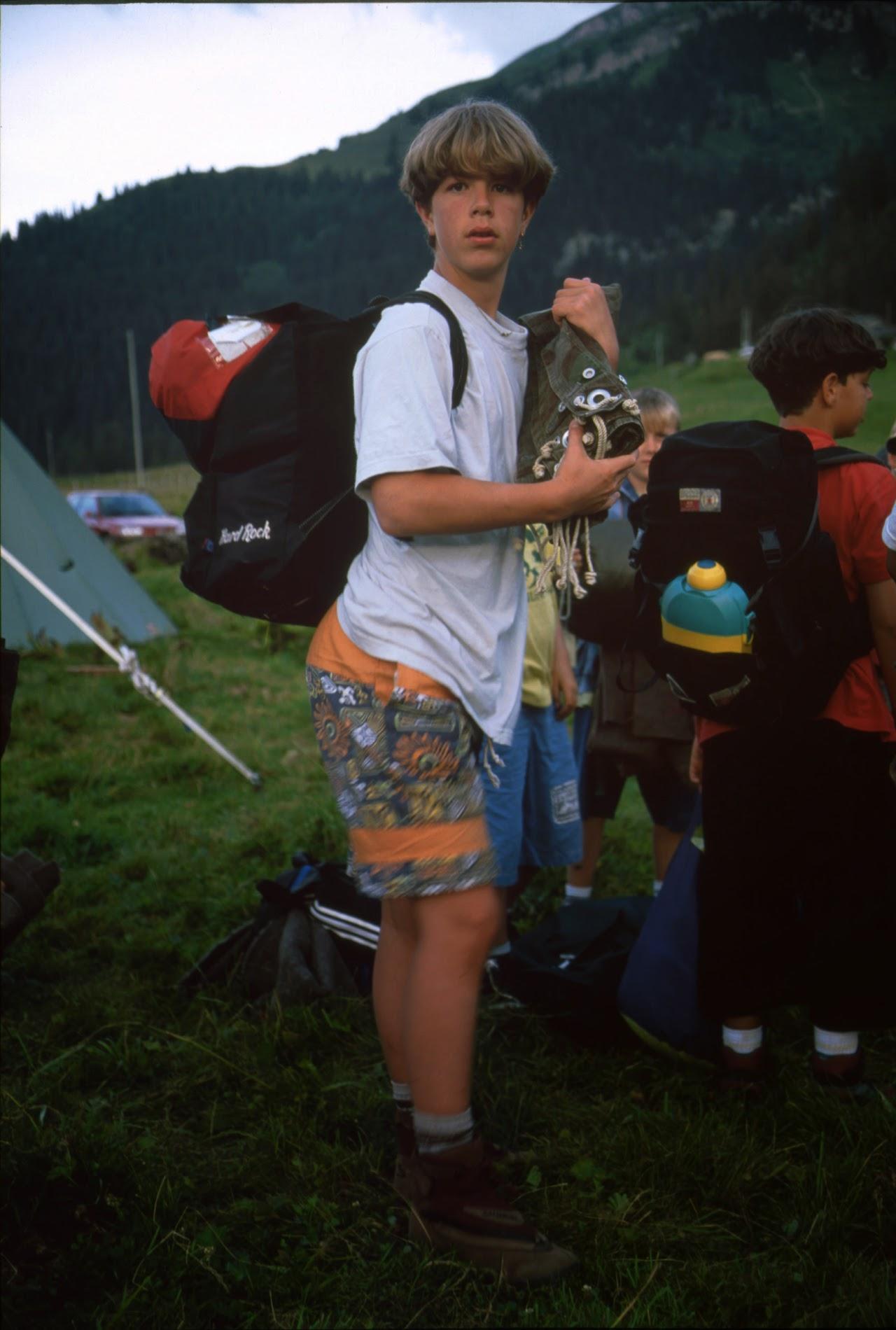 1997 Sommerlager - Sola97_102