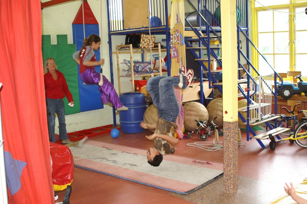 Circus en Receptie 60 Jarig Jubileum - jub212
