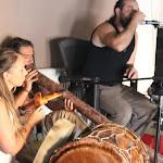 Intuitív zenei csemege a megnyitón