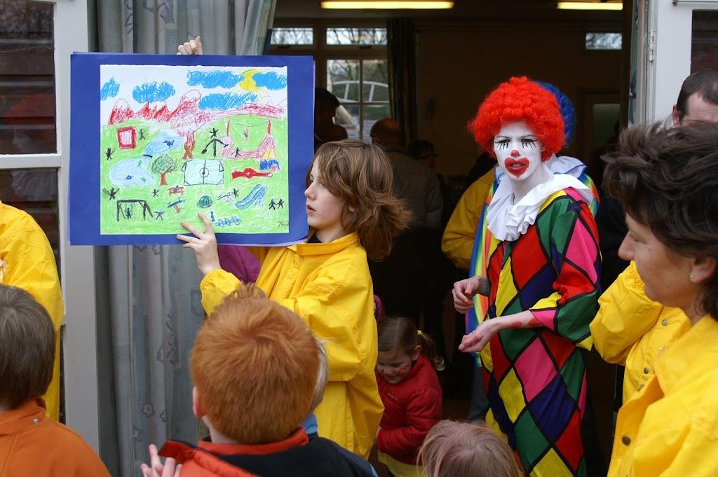 Opening Speeltuin en Roofvogelshow 17 maart 2007 - Nr_144