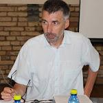 Simon Attila Szent-Iványi József szerepéről és a szlovenszkói magyar közösség egységes képviseletéről tartott előadást