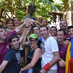 Aplec Verona (viatge i turisme Negrar-Verona)
