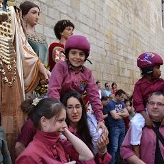 Exhibició Fira de la Cultura Popular  13-04-13