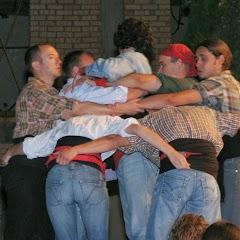 Assaig especial de Sant Miquel 26-09-2008