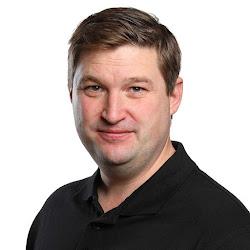 Tobias Wennberg, delägare.