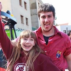 Actuació Fira Sant Josep Mollerussa + Calçotada al local 20-03-2016