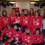 Kerstfeest seniors 28-12-2007