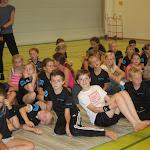 Gymnastikskole 2015