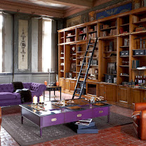 Livingroom Grange