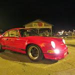 Porsche 911 SC ombyggingsprosjekt til wide-body