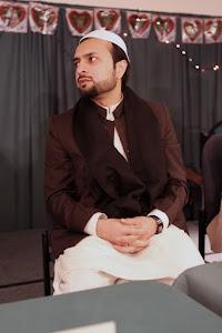 Dr. Allama Usman Siddiqui