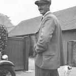 Frank Napper, Guy Napper's Father
