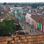 Trinidad has a nice 19th century feeling