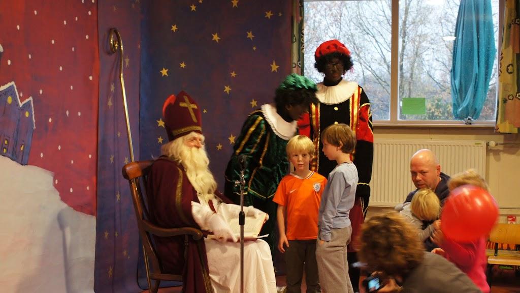 Sinter Klaas 2012 - DSC00512