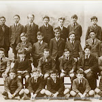 A Group Crescent College 1924-25