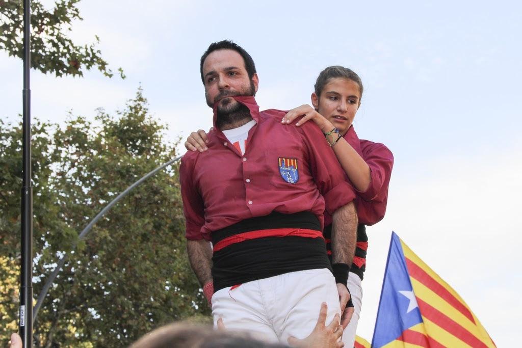 Via Lliure Barcelona 11-0...