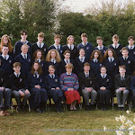 Southwell_5th year