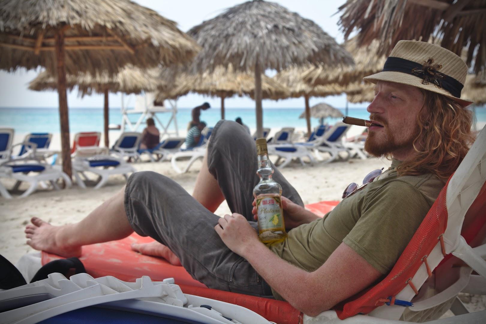 Cuban way of life